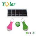 Система дома солнечного освещения высокий просвет CE с Светодиодные лампы