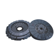 Pour pull type clutch Pressure Plate /bus Spare Parts