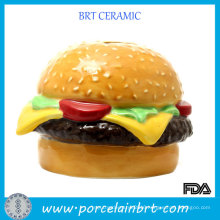 Cheese Burger Piggy Banks for Sale