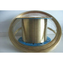 Brass Coated Rubber Hose Wire
