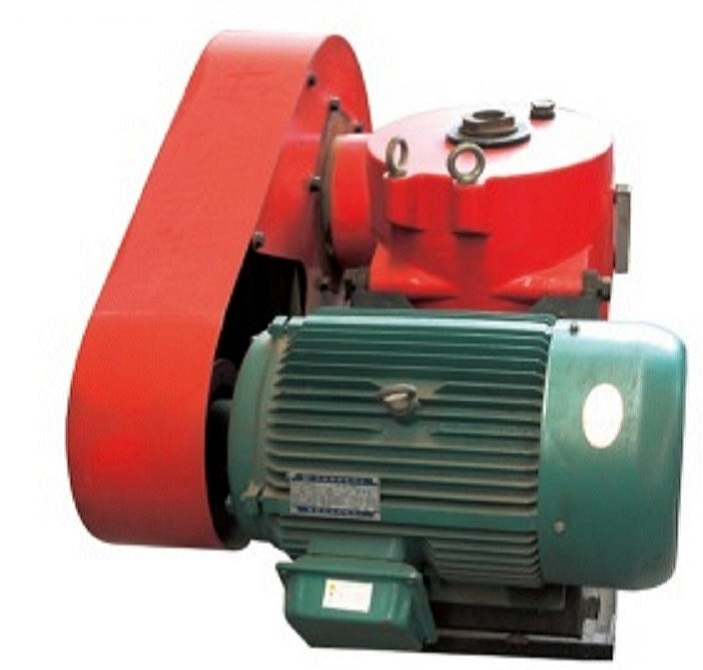 Surface Screw Oil Pump Drive Device