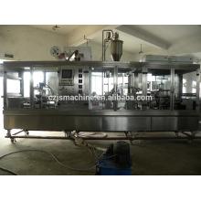 Автоматическая машина для наполнения пломбы / жидкая упаковочная машина