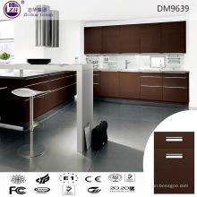Modern Wooden Kitchen Cabinet Design