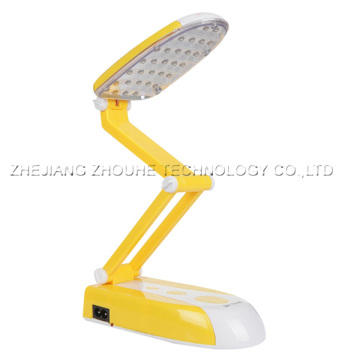 lampe de table rechargeable