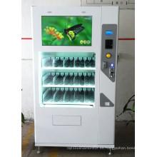 Camiseta / sombrilla / máquina expendedora de bebidas en venta