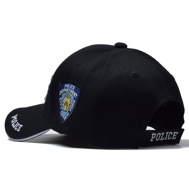 Mens Tactical Embroidery
