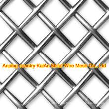 Ni 200 malha de aço inoxidável tecido / malha de aço inoxidável / aço inoxidável colth