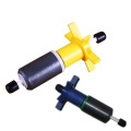 Molded Plastic Permanent Electric DC Brushless Motor Rotor