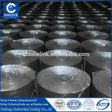 Fackel angewendet APP Abdichtung Bitumen Dachplatte