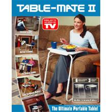 Mate de mesa multifunción en caliente / mesa portátil ajustable