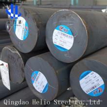 20 #, AISI1020, 050 A20, C20, C22, S20c, barre ronde en acier au carbone