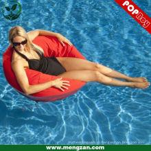 Водонепроницаемый ткани молодежный праздник плавание плавающей боб стул мешок