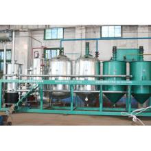 30 T / D máquina de extração de óleo de farelo de arroz Contínuo e automático, planta, equipamentos da china