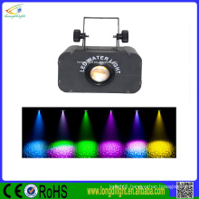 Guangzhou 30W water effect LED outdoor gobo projector dj lights