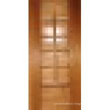 Persianas horizontales de ventanas interiores para ventanas y puertas