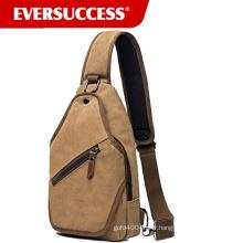 Le meilleur sac à dos de sac à dos de sac à bandoulière de sac à dos de vente avec le compartiment d'ordinateur portable (ESV297)