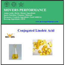 Conjugated Linoleic Acid/Plant Capsules /No Preservatives