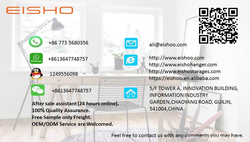 EISHO contact