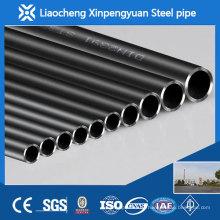 Heißer Verkauf 34mm nahtloser Stahlrohrschlauch, mildes Stahlrohr