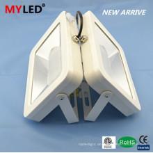 CE und RoHS Bescheinigung und geführtes Lichter Einzelteil-Art 30w 6000k 7000k reines weißes wasserdichtes Flutlicht im Freien