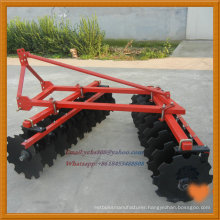 Agriculture Tractor Mounted Disc Harrow 1bqx-1.7