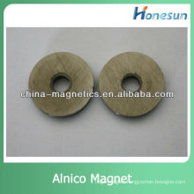 permanent alnico 5 magnets for speed meter