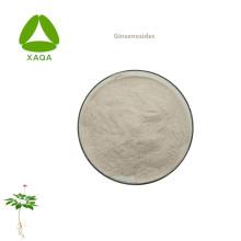 Supplément nutritionnel extrait de ginseng poudre de ginsénosides
