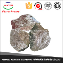 Quality assured ferrochrome block made in China