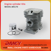 MS170 oem chainsaw cylinder kits