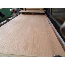 2016 mejor precio comercial de madera contrachapada