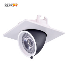 Led Inbyggd Downlight New Design