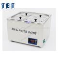 110 V 220 V Uma Linha Melhor preço HH-S2 Digital Dois abertura do Laboratório de Água banho
