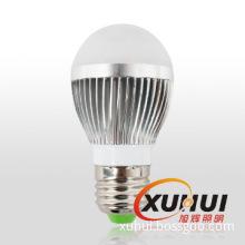 OEM factory Wholesale 180° TUV 3w smd led bulbs e27