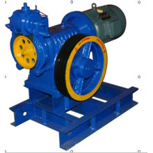 VVVF Traction Machine--400KG