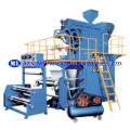 ML-055-FM800 rotational film blowing machine