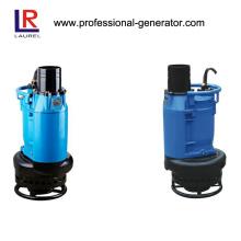 Pompe centrifuge submersible à exploration verticale