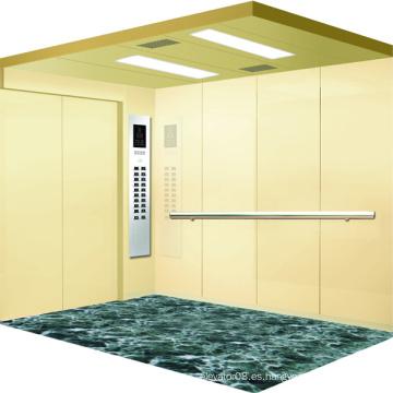 Big Space Elevator para uso médico