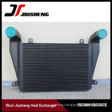 Aluminum Bar Plate Heavy Duty Truck Charge Air Cooler