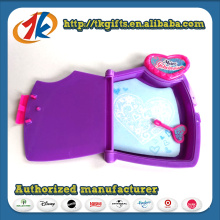 China Supplier Plastic Box and Notebook Toy