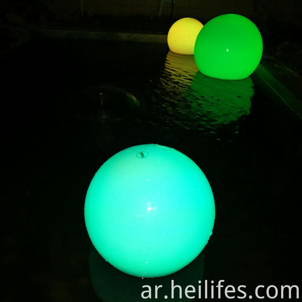 Swimming Pool LED Ball Light