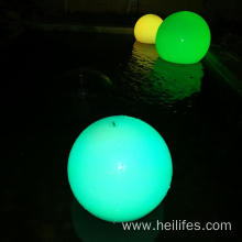 Waterproof Ball Portable LED Light