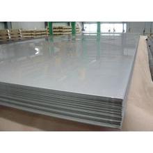 Feuille 304 d'acier inoxydable 304 / feuille 304 laminée à froid de 2B