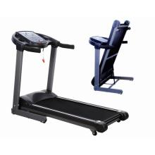 Indoor Fitness Treadmill With MP3