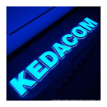 Acrylic Mini Letter Super Fast Customized Hot Selling Product 3D Acrylic Mini LED Light Channel Letter Sign