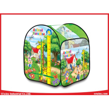 Outdoor Toys Tent Play Tent Animal Paradise Tent for Children
