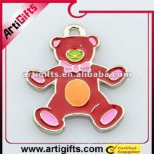 медведь ожерелье для детей подарки