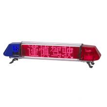 LED Display Lightbars (HNT09002)