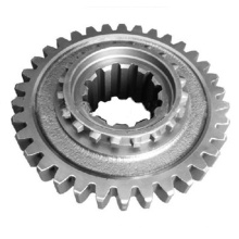 OEM Maschine / Pumpe / Auto / Bearbeitung / Motor / Maschinenteil für Casting / Cast Part