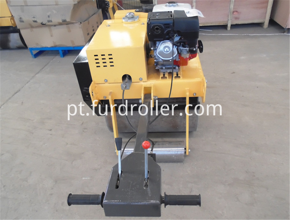 FYL-700 Small Road Roller