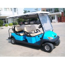 4+2 Seats Prices Electric Golf Car for Golf Course